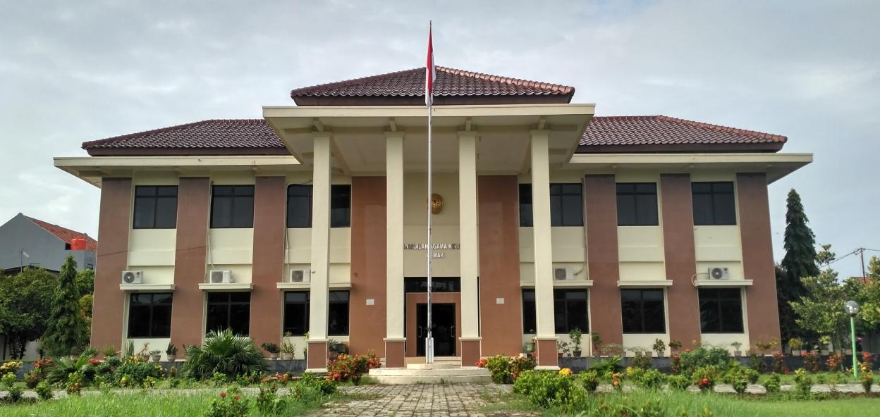 Pengadilan Agama Demak